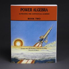 Professor B Power Algebra Book 2